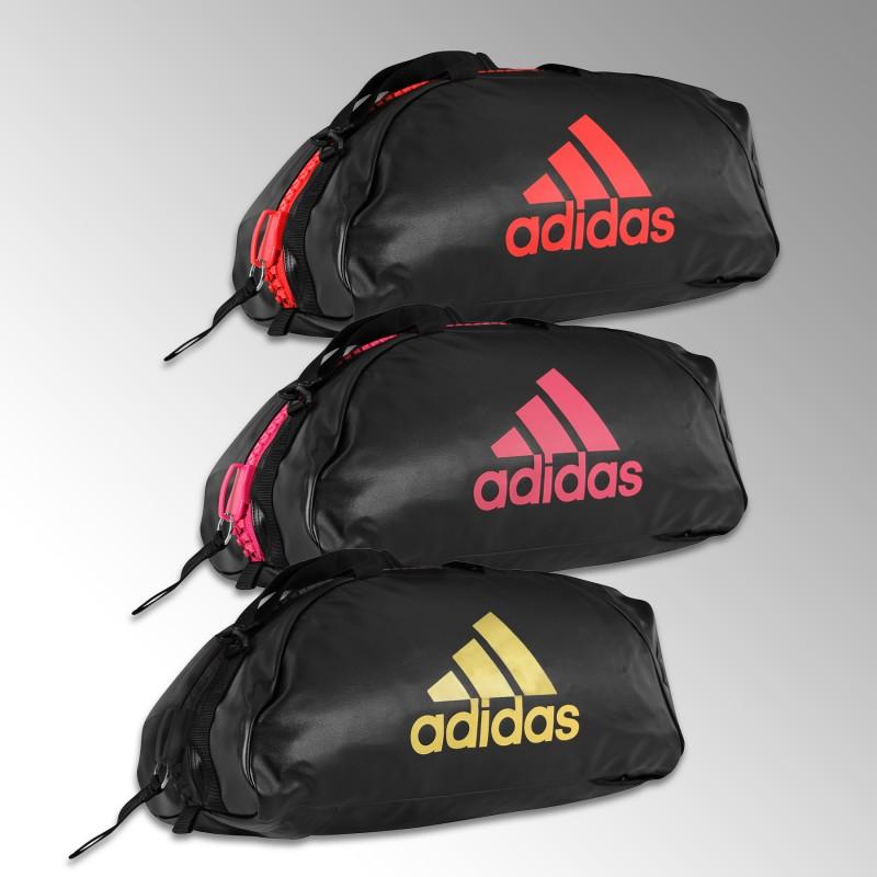 cadd5bd68c SAC 2 en 1 Adidas CC051 : Vente de matériel de sports de combat en ...